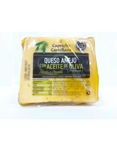 QUESO MEZCLA AÑEJO CON...