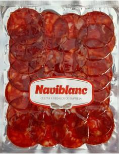 Sobres de Chorizo Ibérico...